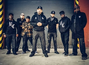 Body Count feat. Ice-T - 24.06.2020