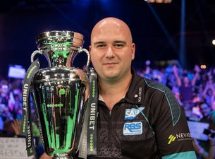 European Darts Championship 2020 | Donnerstag Abend Session