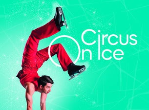 Circus On Ice - Reloaded