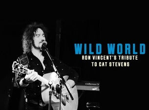 WILD WORLD - a tribute to CAT STEVENS