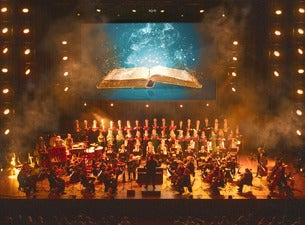 The Music of Harry Potter - Live in Concert - 17.03.2020