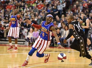The Harlem Globetrotters | Suiten-Tickets - 19.04.2020