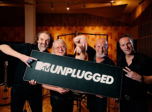 Santiano - MTV Unplugged Tour 2021