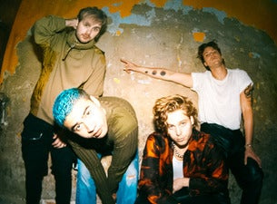 5 Seconds Of Summer | Platin Tickets