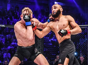 GMC 30 - German MMA Championship | HOT-Tickets