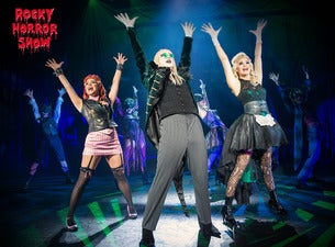 Rocky Horror Show | Lounge-Tickets