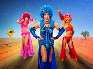 Priscilla - Queen of the Desert - 23.06.2020 19:30